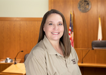 Tiffiny-Dillow-Administrator-Union-County-Animal-Control